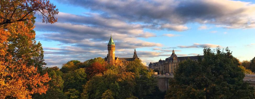 Domiciliation de siège social - Luxembourg