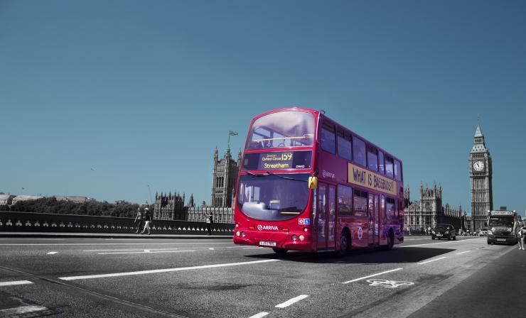 LPG Londres